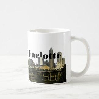 Mug Horizon de Charlotte OR avec Charlotte dans le