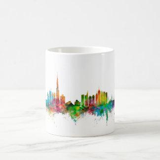 Mug Horizon de Dubaï