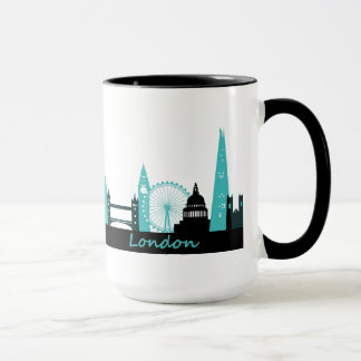 Mug Horizon de Londres