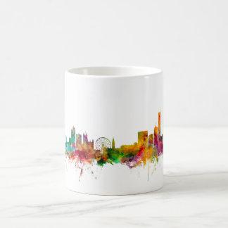 Mug Horizon de Manchester Angleterre