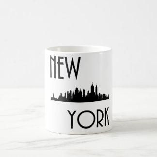 Mug Horizon de New York City