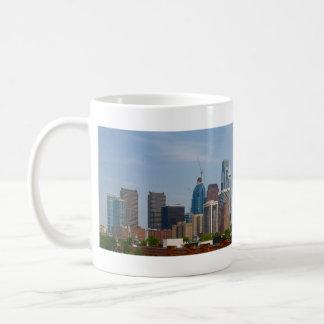 Mug Horizon de Philadelphie de Philadelphie du sud