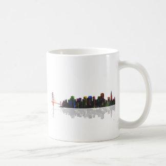Mug Horizon de San Francisco la Californie