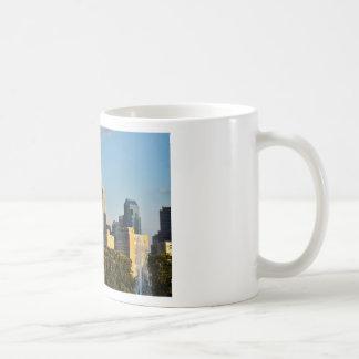 Mug Horizon de ville de Philadelphie