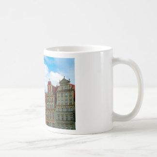 Mug Horizon de Wroclaw Pologne