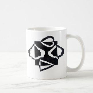 Mug Hors-la-loi de Madeleine