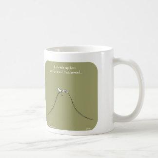 """Mug HP5135, la """"planète de Harold"""", morale, haute, la"""