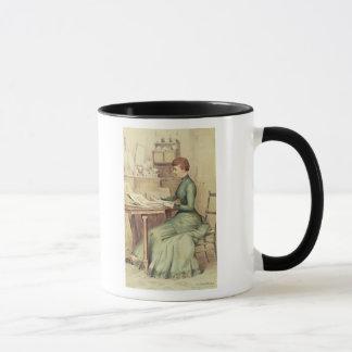 Mug HRH la princesse de Galles