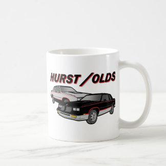 Mug Hurst/Olds