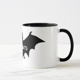 Mug I battes de Luv