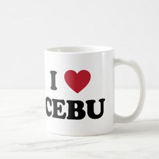 Mug I coeur Cebu Philippines