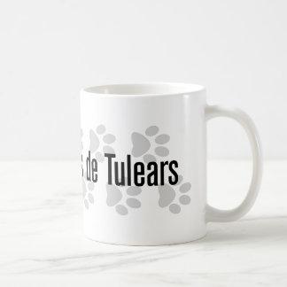 Mug I (coeur) Cotons de Tulears