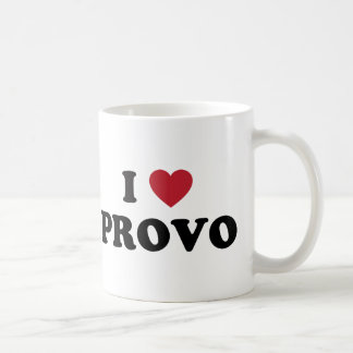 Mug I coeur Provo Utah