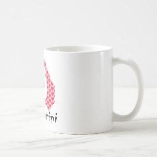 Mug I coeur Santorini