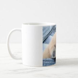 Mug I Don ; t font le chiot de matins