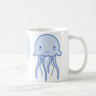 Mug I méduses de coeur