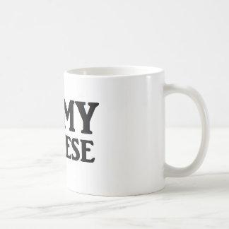 Mug ♥ I mon maltais