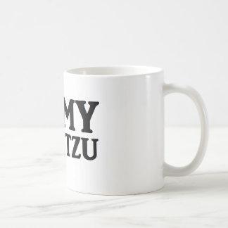 Mug ♥ I mon Shih Tzu