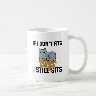 Mug I se repose toujours