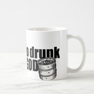 Mug i_swear_to_drunk_im_not_god_tshirt