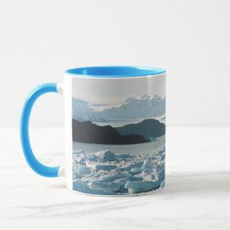 Mug Icebergs glaciaires