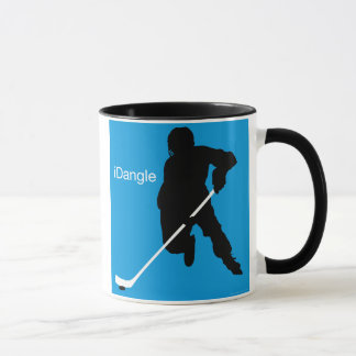 Mug iDangle (hockey)