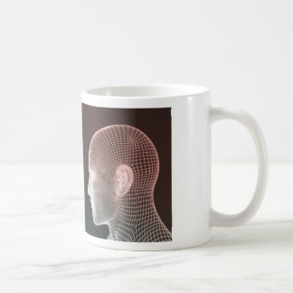 Mug Identité de Digitals et transfert des