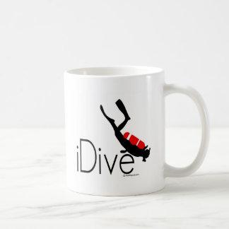 Mug idive