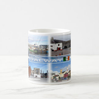 Mug IE Irlande -   Galway -