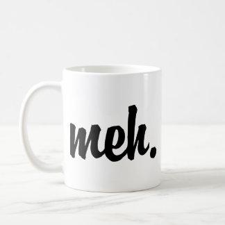 Mug Il effiloche Meh