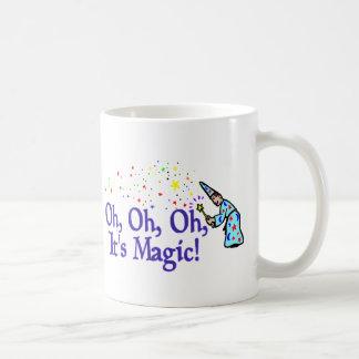 Mug Il est magique
