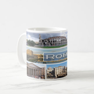 Mug IL l'Italie - Rome -