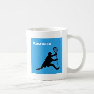 Mug iLacrosse
