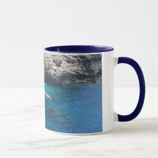 Mug Île de Capri