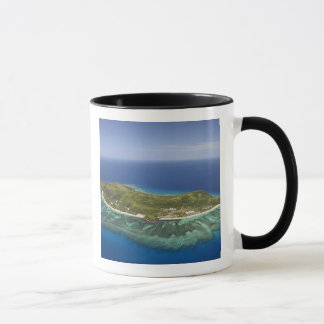 Mug Île de Tokoriki, îles de Mamanuca, Fidji