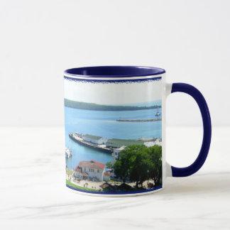 Mug Île historique de Mackinac