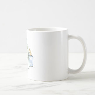 Mug Illustration de Beatrix Potter