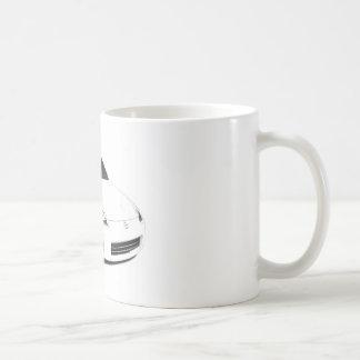 Mug Illustration de Nissan 350Z
