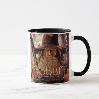 Mug Illustration d'édition limitée : Gandalf