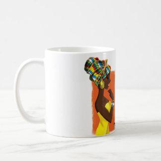 Mug Illustré Girly