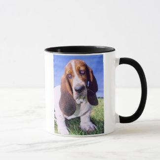 Mug Image de Basset Hound