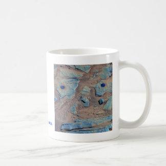 """Mug Image de Mars : Papa frais"""" Bell"""" de """"James """","""