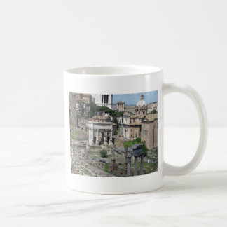 Mug Image du forum romain