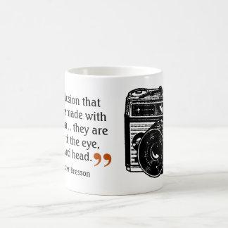 Mug Image vintage d'appareil-photo de la citation 1 du