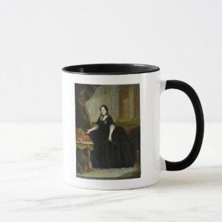Mug Impératrice de Maria Theresa de l'Autriche