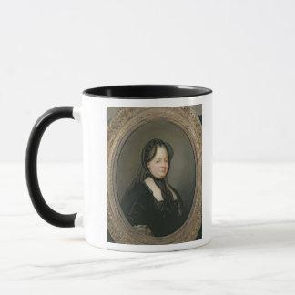 Mug Impératrice Maria Theresa de l'Autriche