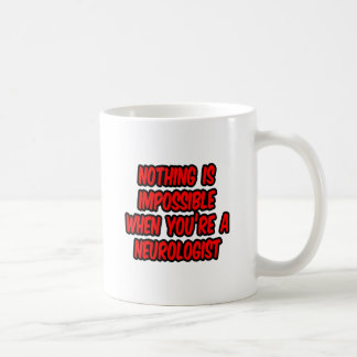 Mug Impossible n'est pas français… neurologue