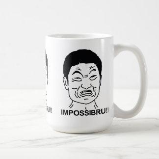 Mug Impossibru