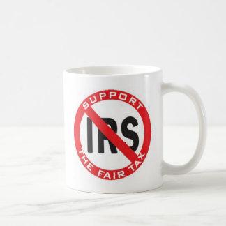 Mug impôt juste