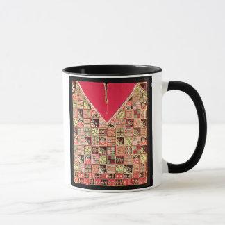 "Mug Inca ""poncho"", la Bolivie, c.1500 (laine)"